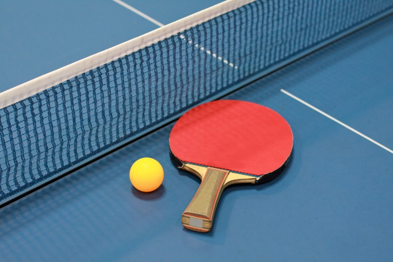 Compétitions de Tennis de Table