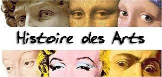 DNB 3e -  Histoire des Arts